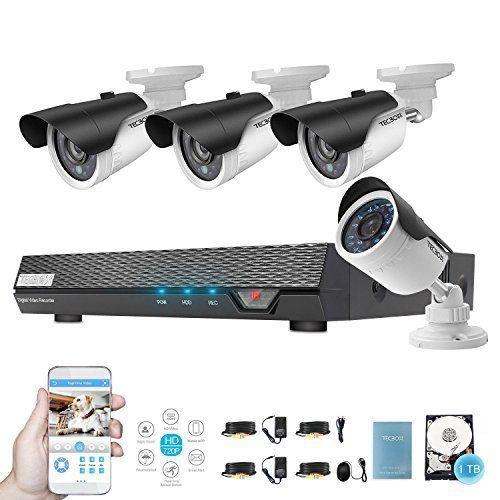 Despre sistemele de supraveghere video (CCTV)