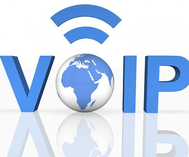 Conexiuni internet si VOIP