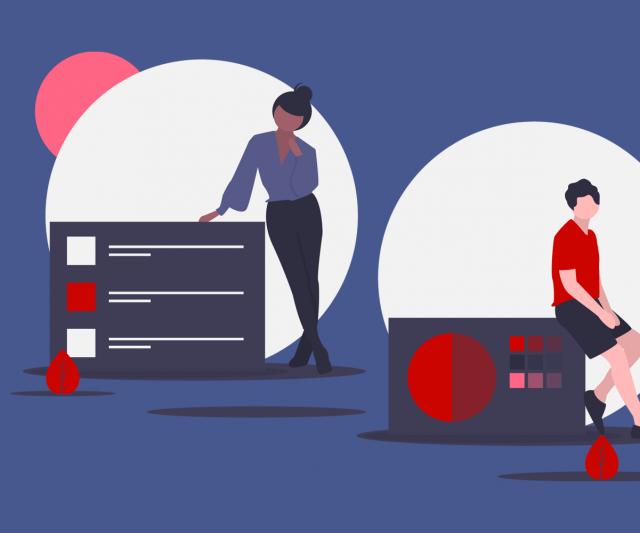 Servicii design grafic