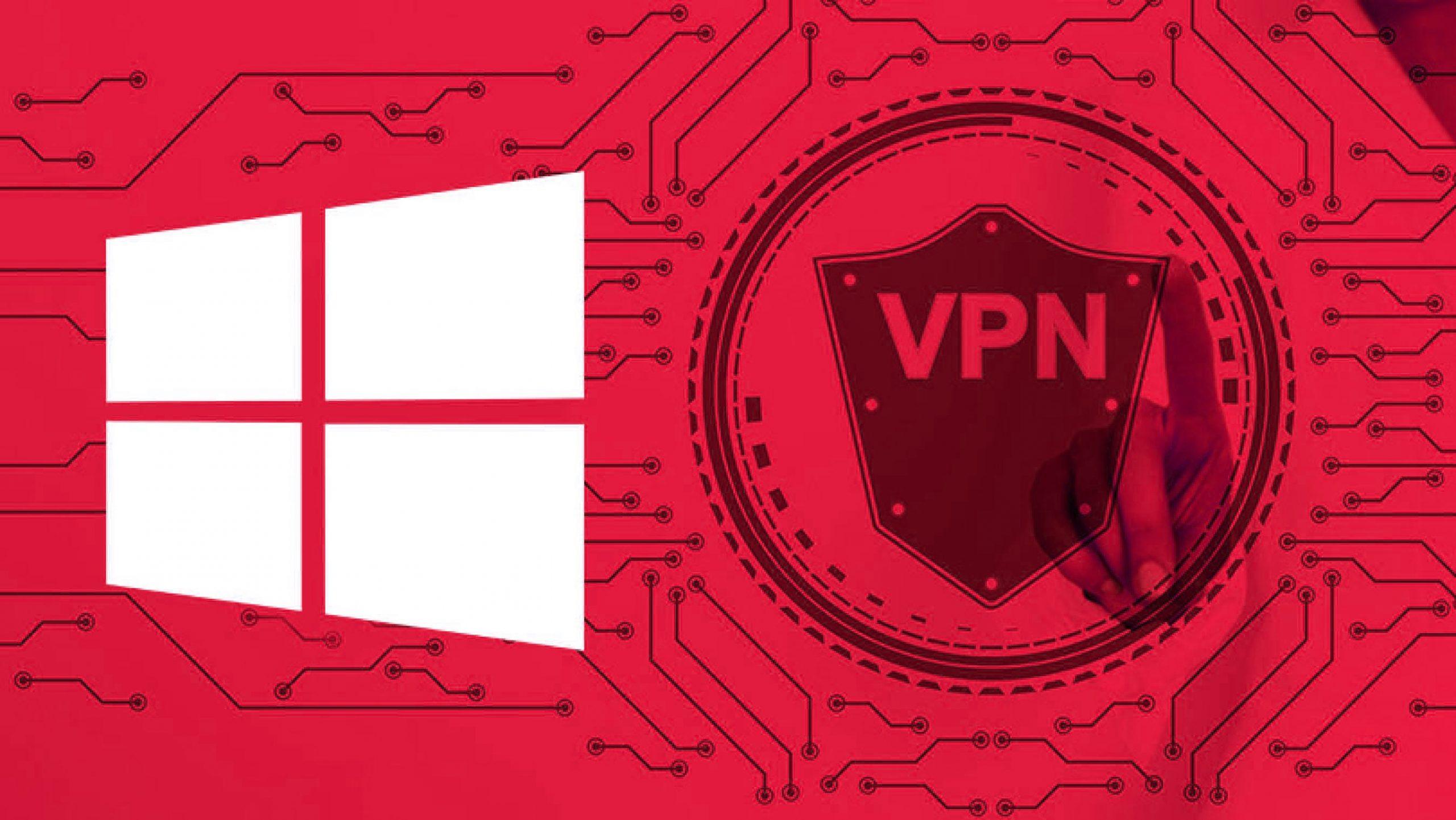 Cum poți configura manual o conexiune VPN în Windows 10